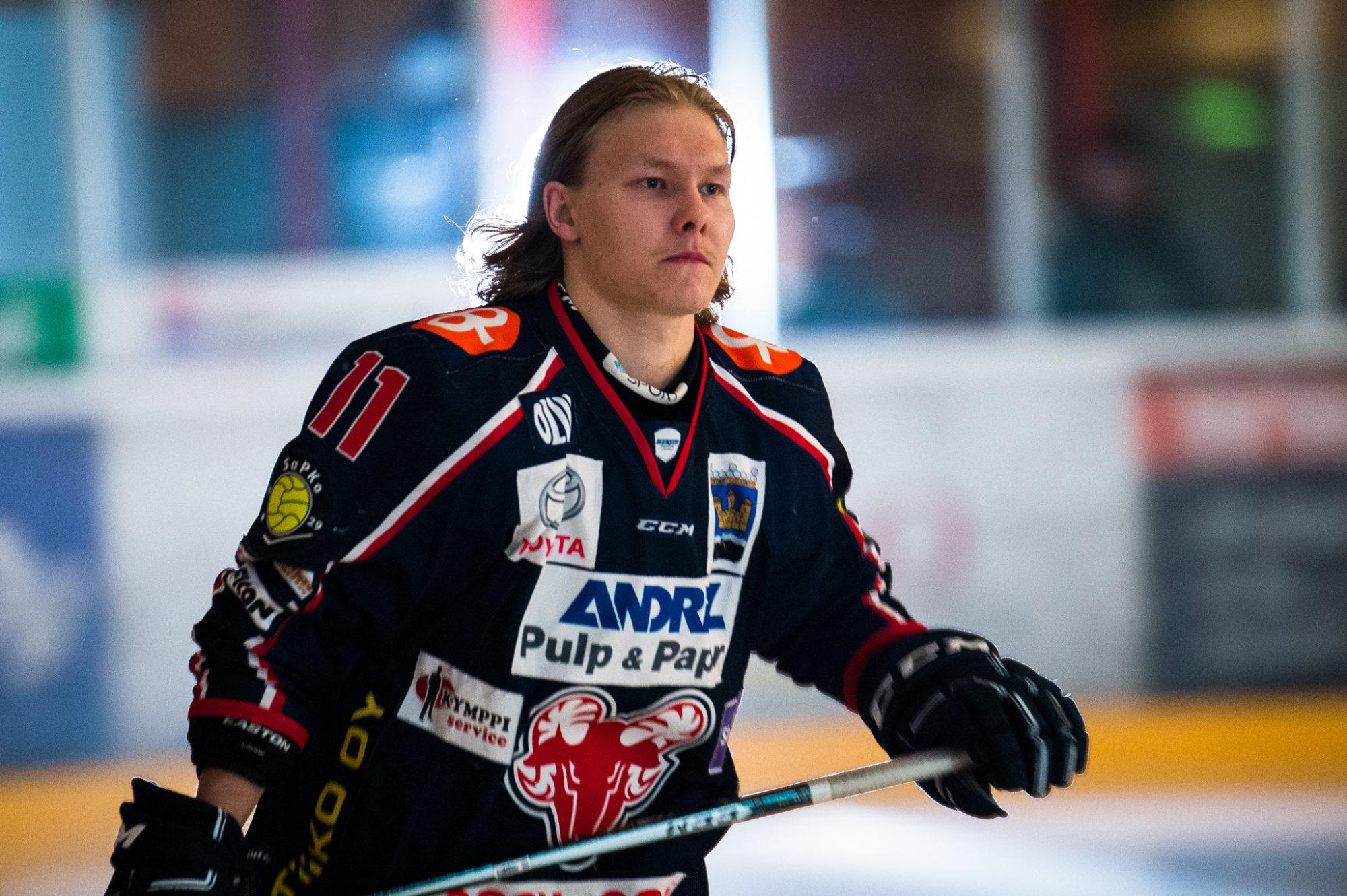 Rasmus Verkosto